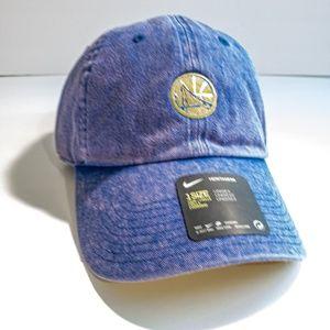 Nike Golden State Warriors Hat